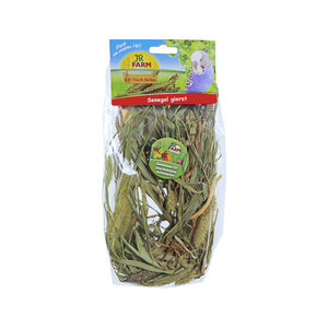 JR Farm Parkiet Senegal Gierst – 50 g