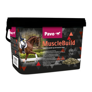Pavo MuscleBuild 3 kg.
