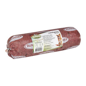 Runner Fresh For Dogs Worst – Combi-Doos – 1 x 48 x 150 g