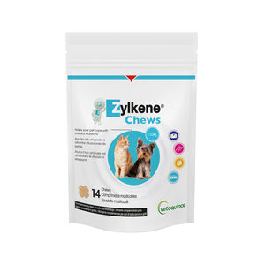 Zylkène Chews 75 mg – 14 tabletten